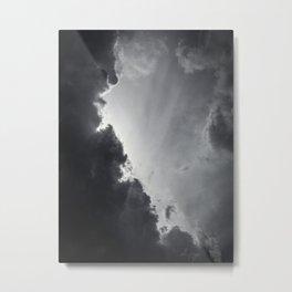 Vault of Heaven Metal Print