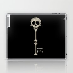 Skeleton Key Laptop & iPad Skin