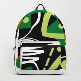 Permission Backpack