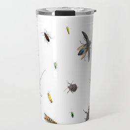 Love Bugs Travel Mug