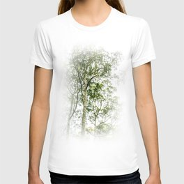 Trees Up High T-shirt