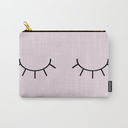 The Last Lash Carry-All Pouch