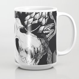 The Panther Coffee Mug