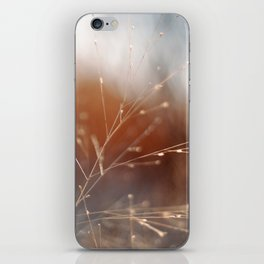 Nature Sparkles iPhone Skin