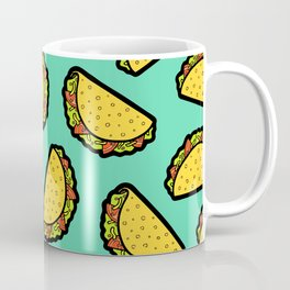 It's Taco Time! Coffee Mug