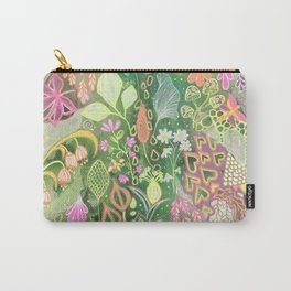 Forest Wonderland Carry-All Pouch