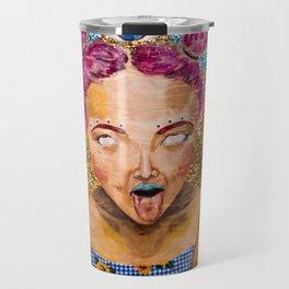 WATEVA 4 EVA Travel Mug