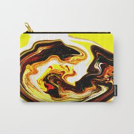 Outlaw Art Carry-All Pouch