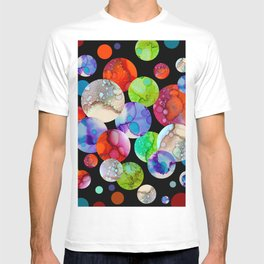 Having a Ball T-shirt