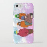 colorado iPhone & iPod Cases featuring Colorado by Benk