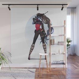 wm Wall Mural