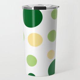 Green Pop Travel Mug