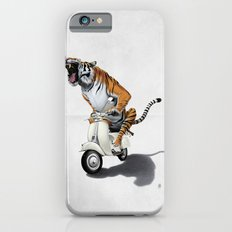 Rooooaaar! (Wordless) Slim Case iPhone 6s