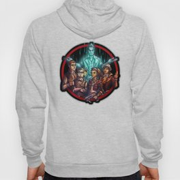 Tales from the Borderlands Hoody