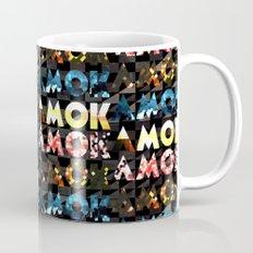 Atoms for Peace: AMOK Mug