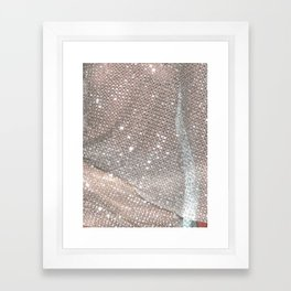 runway Framed Art Print