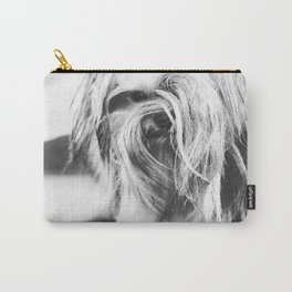 Coiffure Carry-All Pouch