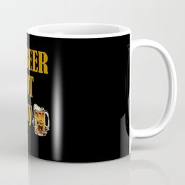 Me Beer Is Ned Depppat I Beer Mug Noise Alcohol Coffee Mug