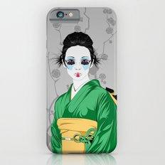 Geisha G Slim Case iPhone 6s