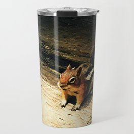 Cute Critter Travel Mug