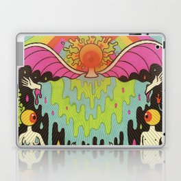 The Flaming Lips - With a Little Help From My Fwends Laptop & iPad Skin