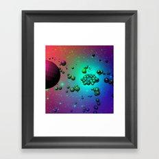 GSESO_ranRO04 Framed Art Print