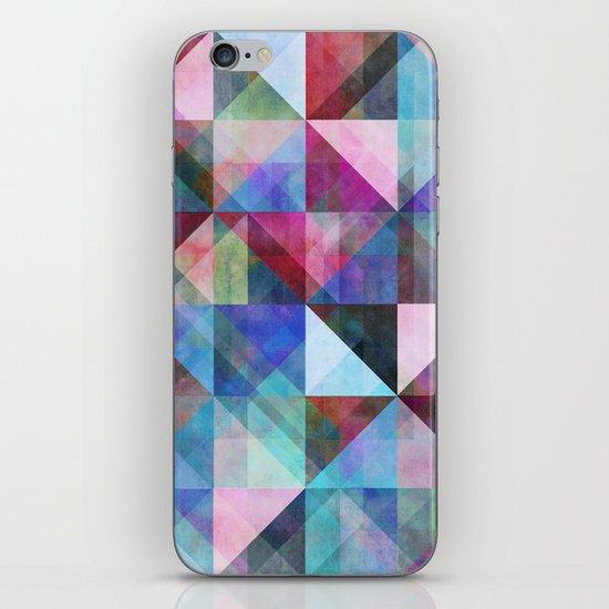 Graphic 83 X iPhone & iPod Skin