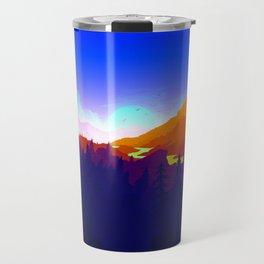Phone Case Nature Travel Mug