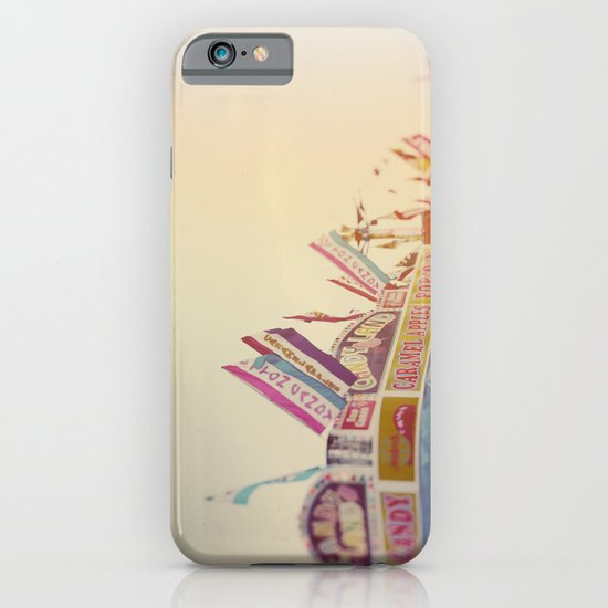 All Things Good iPhone & iPod Case