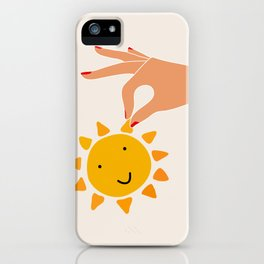 Is Ok iPhone Case