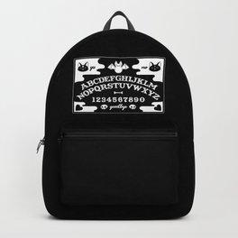 Cute Ouija Backpack