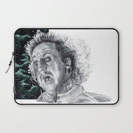 Gene Wilder Laptop Sleeve