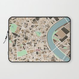 Bordeaux, France Laptop Sleeve