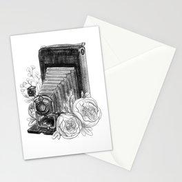 Antique v.2 Stationery Cards
