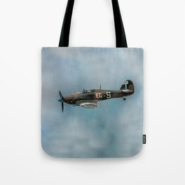 The Last of the Many Tote Bag