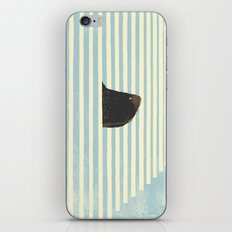 How could you? iPhone & iPod Skin