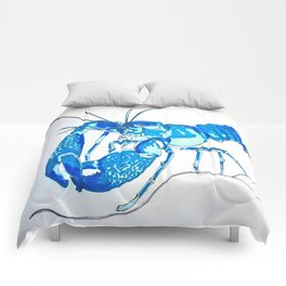 Common Yabby Comforters