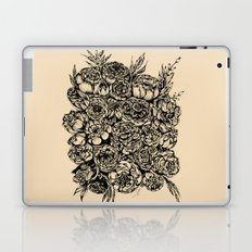 Wedding Flowers  Laptop & iPad Skin