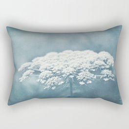 AFE Queen Anne's Lace Rectangular Pillow