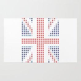 UK Flag Rug