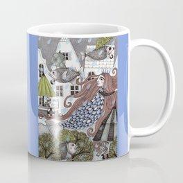 Rainy Days Coffee Mug