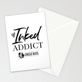 Inked Addict Stationery Cards