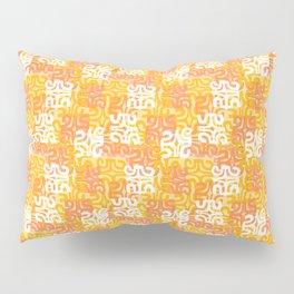 Swanky Mo Citrus Pillow Sham