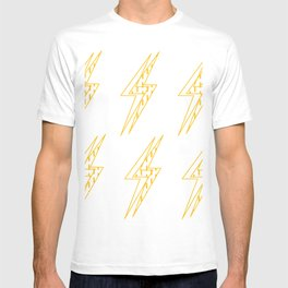 BLINDED LIGHT T-shirt