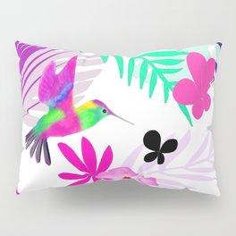Full Exotic Pillow Sham
