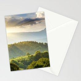 Sunbeam Stationery Cards
