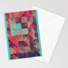 Risograph 1/Diamond Stationery Cards