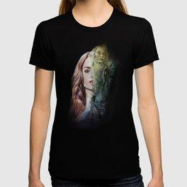 Shadowhunter T-shirt