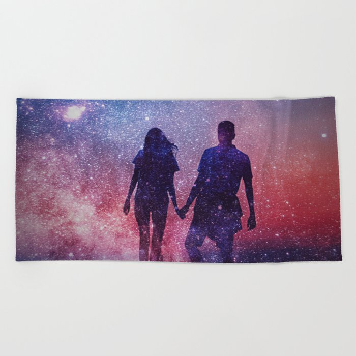 While it lasts Beach Towel
