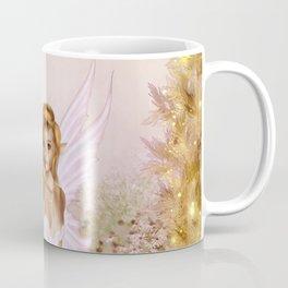 Pink Opal Coffee Mug